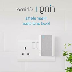 Ring Chime 2nd generation Compatible with Ring Video Doorbel