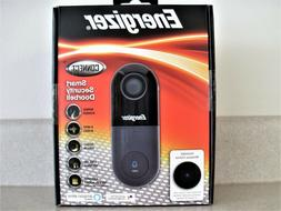 Energizer Connect Smart Security Doorbell Camera Wi-Fi Video