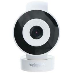 Energizer EIX1-1002-WHT Smart Indoor Fixed Camera With Video