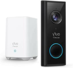 eufy Security, Wireless Video Doorbell  with 2K HD,