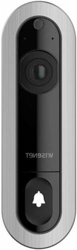 SAMSUNG SECURITY PRODUCTS SNH-V6435DN Wisenet SmartCam D1 Do