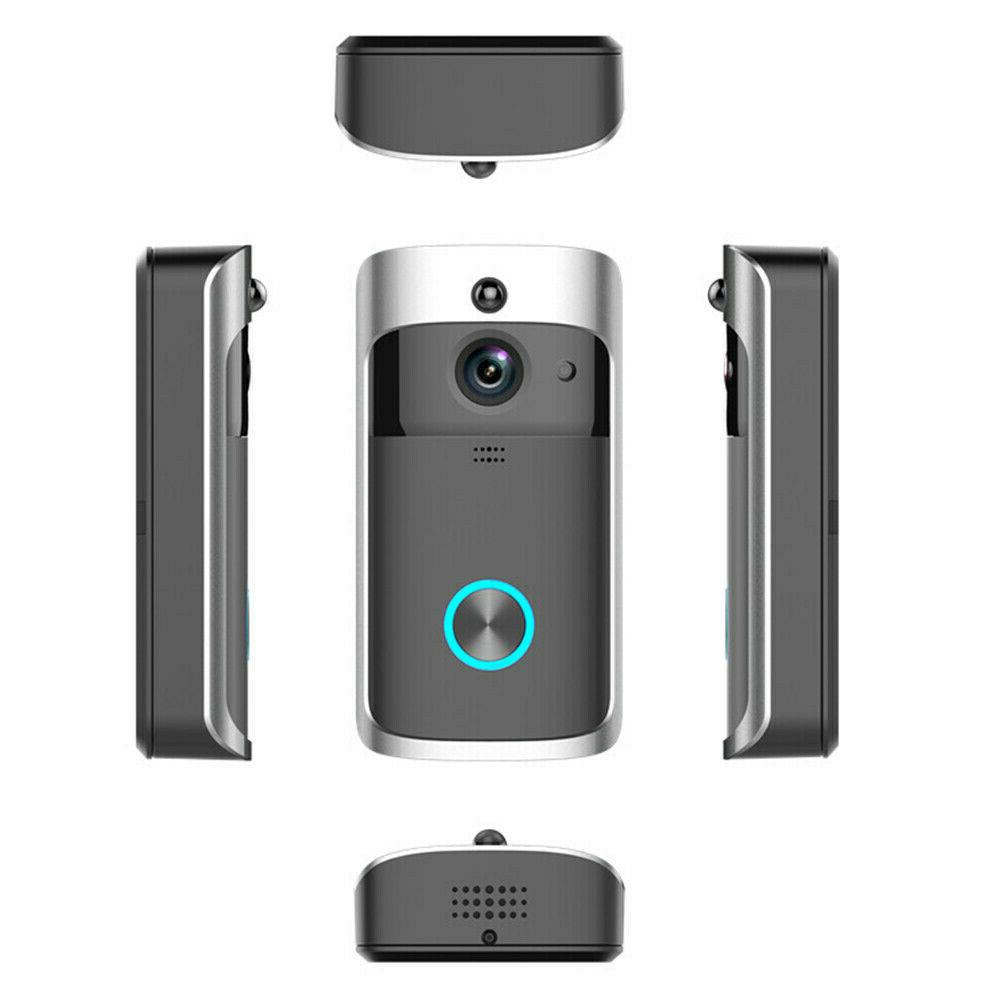 Video Smart Camera Bell Security US