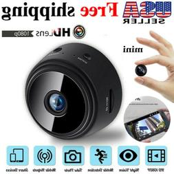 Wireless Mini WIFI IP Camera 1080P Smart Home Security Camer